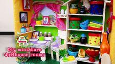 DIY Miniature Dollhouse Rooms II Arush DIY Craft Ideas    >source https://buttermintboutique.com/diy-miniature-dollhouse-rooms-ii-arush-diy-craft-ideas/