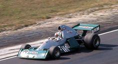 1974 GP Kanady (Mosport) BRM P201 (Chris Amon)
