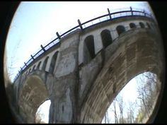The Haunted Bridge of Avon, Indiana
