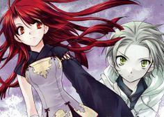 Ayano and Ren - Kaze no Stigma Kaze No Stigma, Anime Recommendations, Nisekoi, Kaichou Wa Maid Sama, Durarara, Anime Shows, Sword Art Online, Manga Anime, Cosplay