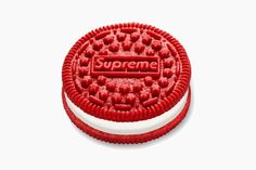 Supreme x Oreo Collaboration eBay Resell Price | HYPEBAE