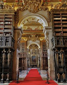 University of Coimbra, Portugal ~ one of the oldest universities in the world established in 1290