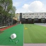 Surfaces for Multisport Courts...