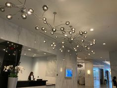 #tbt to @thejunghotel 's lobby fixture. It's one of our favorites! . . . #TheJungHotel #NOLA #NewOrleans #lobbylighting Light Project, Custom Lighting, Light Decorations, Chandelier, Ceiling Lights, Projects, Home Decor, Log Projects, Candelabra