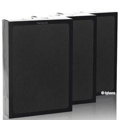 Blueair Smokestop Filter for Blueair 500/600 Series Air Purifiers, Set of 3