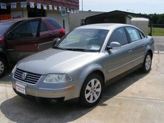 2005 VW Passat GLX 1.8 Turbo