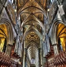 salisbury cathedral - Google Search