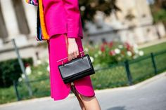 ARM-CANDIES SPOTTED DURING FASHION MONTH | Fashion Soup