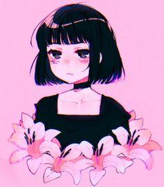 Lilith by CHARIKO