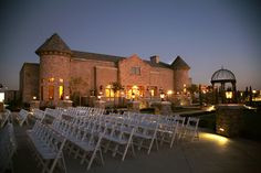 the Castle at Ashley Manor in Chandler, Arizona.