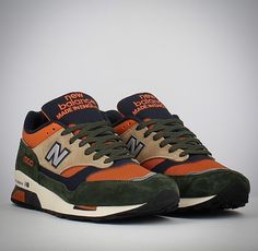 New Balance 1500RO MORE DETAILS COMING SOON...