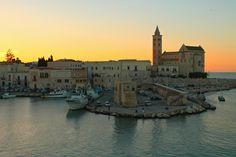 Pensieri in Viaggio: Vacanze in Puglia: 3 itinerari