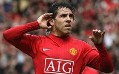 Carlos Tevez - £20m from West Ham - Spent two goal and trophy laden seasons before switching allegiances across the city. 8