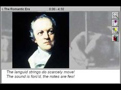 The Romantic Era  (The Romantic Era and Victorian Literature Part 1)  - http://www.zaneeducation.com -  Explain how the industrial and agrarian revolutions shaped the development of the Romantic movement in England and the poetic subjects and forms adapted by that nation's major Romantic poets. Identify the ideals expressed in important works by the English Romantic poets William Wordsworth, Samuel Coleridge, Percy Shelley, John Keats, and Lord George Byron.
