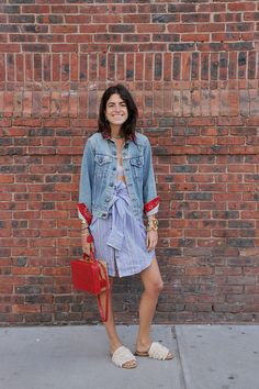 Repurposing Your Button Down - Man Repeller