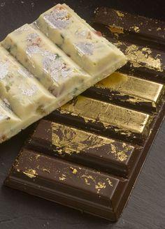 tablettes chocolat maison