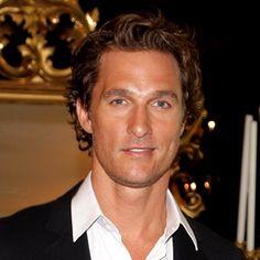 Matthew McConaughey | Know Your Meme