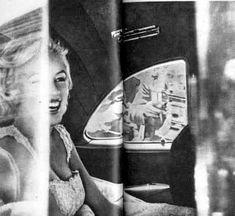 1957, NY, Manhattan, Rockefella Centre.