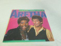 Aretha & Keith