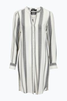 Ellos Collection Lang skjorte Emma