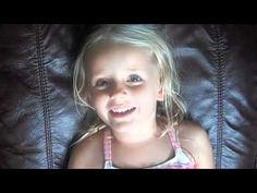 funny video from www.PrincessSoukup.com