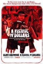 A Fistful of Dollars - Clint Eastwood (1964)