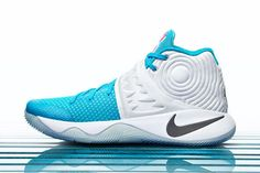 """Nike Basketball 2015 Christmas """"Fire and Ice"""" Collection 