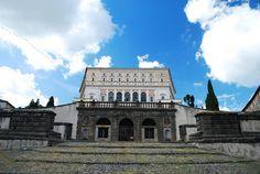 Palazzo Farnese a Caprarola (Vt) | Flickr - Photo Sharing!