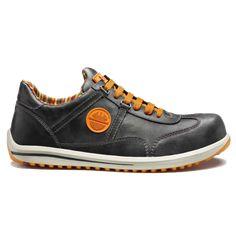 Παπούτσια Ασφαλείας – Ανδρικά - Γυναικεία, παπούτσια Ανατομικά, Αδιάβροχα, Αντιολισθητικά, Αντιστατικά, με ασφάλεια πέλματος και δακτύλων (S1P, S3, S3SRC) και ακόμα μεγαλύτερη ποικιλία σε παπούτσια αθλητικά με ασφάλεια, καθώς επίσης και παπούτσια ελαφριά εργασίας σε μοναδικές τιμές μόνο στην Pegasosafety Θεσσαλονίκη.  Τα Παπούτσια Εργασίας RACY L S3 Anthracite DIKE 26012 είναι ένα εξαιρετικά κομψά και ελαφριά αλλά κορυφαία παπούτσια ασφαλείας.