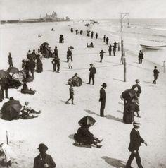 Coney Island, 1885
