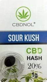 CBD Hash 20% (Hanf Extrakt) - CBDNOL Cannabis, Hemp, Harvest, Products, Ganja