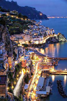 4 Best Destinations For Your Honeymoon In Italy ❤ See more: http://www.weddingforward.com/best-destinations-honeymoon-italy/ #weddings #honeymoon