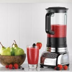 Decovry - Be the first to discover! Professional Blender, Blenders, Kitchen Essentials, Chrome Plating, Kitchen Tools, All Modern, Things That Bounce, Stationary, Smoothies