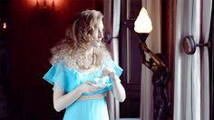"""И снова завораживающие """"живые"""" фото (синемаграфия от Джейми Бек) - 10 Октября 2013 - ArtDrake News"""