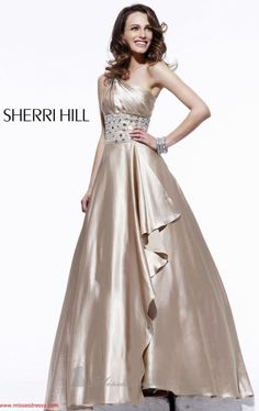 Sherri Hill 2818 Dress - MissesDressy.com