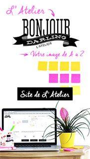 L'Atelier Bonjour Darling