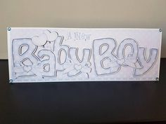 Check out this item in my Etsy shop https://www.etsy.com/uk/listing/611725591/new-baby-boy-card-matching-insert