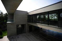 Gallery of Villa-Safadasht / Kamran Heirati Architects - 26
