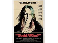 "New Todd Rundgren Documentary ""Todd Who?"" Will Explore the Unfulfilled Potential of the Veteran Musician"