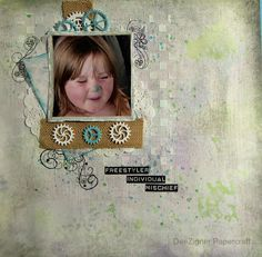 show us your stuff: June Mid Month Reveal!! sample by Deena