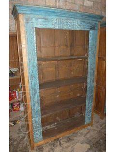 Jodhpurtrends.com Indian Antique Furniture From Jodhpur Replica Bookcase