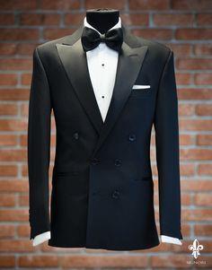 Black Suit Wedding, Wedding Suits, Tuxedo Wedding, Mens Casual Suits, Mens Fashion Suits, Designer Suits For Men, Designer Clothes For Men, Groom Suit Trends, Blazer Outfits Men