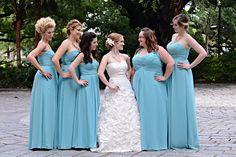 Savvy Deets Bridal - A Wedding Blog: {Real Weddings} Kim & Brian's Fanciful French Quarter Wedding