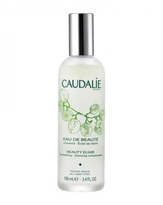 Caudalie Beauty Elixir Spay anytime during the day and makes you feel so revived. Keep in fridge.