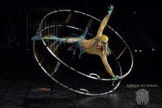 circo soleil   Finalmente o Cirque du Soleil vem a Portugal no ambiente único do seu ...