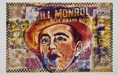 Bill Monroe - The Father of Bluegrass Music