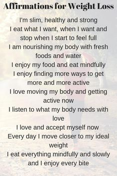 10 affirmations for weight loss with individual affirmation images and an image with all of the weight loss affirmations included. #WeightLoss #affirmation #bestweightlossdiet,bestweightlosspills,bestweightlossplan,bestweightlosspeople,bestweightlosssupplements,bestweightlossworkouts,bestweightlosstips,bestweightlossprogram,bestweightlossdrinks,bestweightlossexercises,bestweightlossproducts,bestweightlossfoods,bestweightlossshakes,bestweightlossfast,bestweightlossbeforeandafter Quick Weight Loss Tips, Weight Loss Snacks, Losing Weight Tips, Weight Loss Plans, Weight Loss Program, How To Lose Weight Fast, Reduce Weight, Diet Plan For Weight Loss, Diet Program