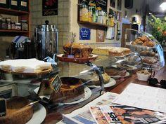 Barcelona cafe, La Nena