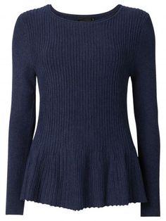 Mariah Long Sleeve Swing Pullover