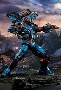 Updated Images Of The Don Cheadle Headsculpt For The Avengers: Endgame - scale Iron Patriot Figure From Hot Toys Iron Man Avengers, Marvel Avengers, Marvel Comics, Iron Man Kunst, Iron Man Art, Iron Man Wallpaper, Foto Batman, War Machine Iron Man, Die Rächer